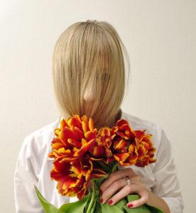 Portraitbild von Heike Stommel